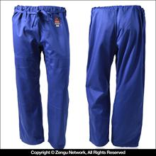 Fuji Blue Gi Pants